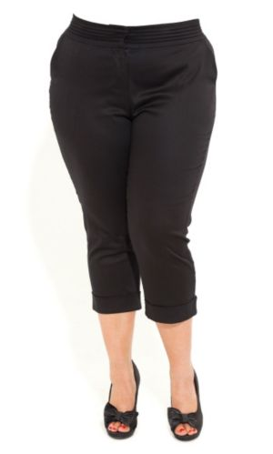 Siren Cropped Pants