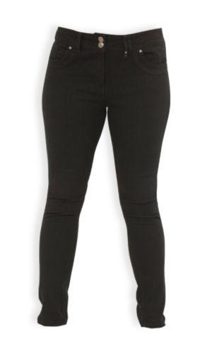 Black Cat Skinny Jeans