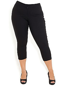 Skinny Leg Pants by City Chic
