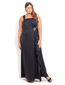 Bella Maxi by City Chic