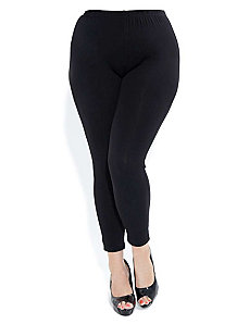 Full Length Leggings by City Chic
