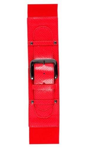 Color Patent Belt