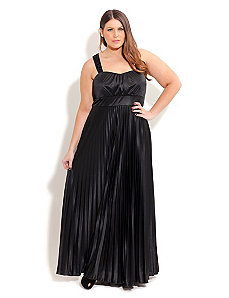 Brandy Beaded Maxi by City Chic