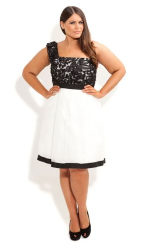 Classic Catalina Dress