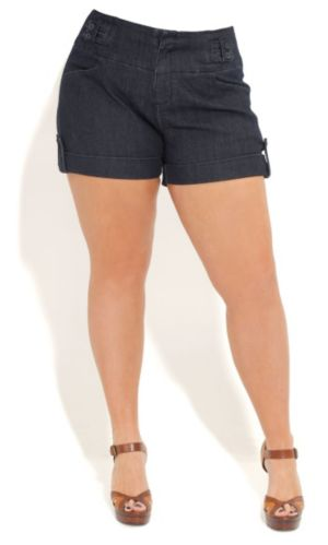 Classic Cutie Short Shorts