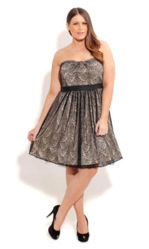 Prom Posey Dress