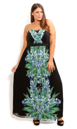 Garden Gemma Dress