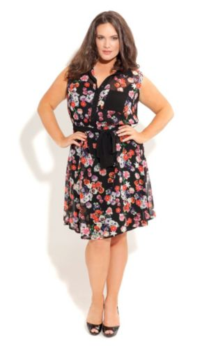 Miss Pansy Dress