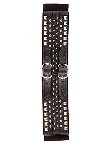 Super Stud Belt by City Chic