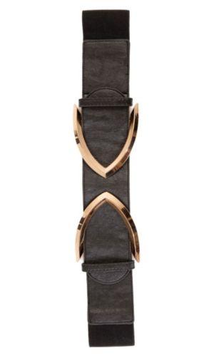 Arrow Buckle Belt