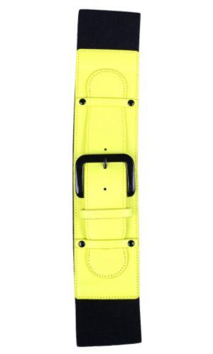 Color Pop Belt