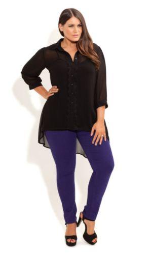 Miss Violet Jeans