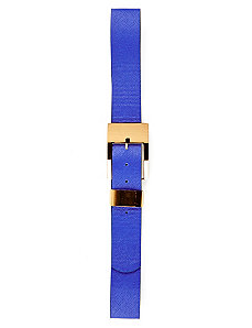 Color Pop Belt by City Chic