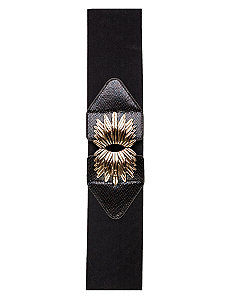 Cleo Belt by City Chic