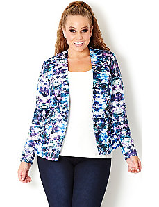 Water Dream Jacket by City Chic