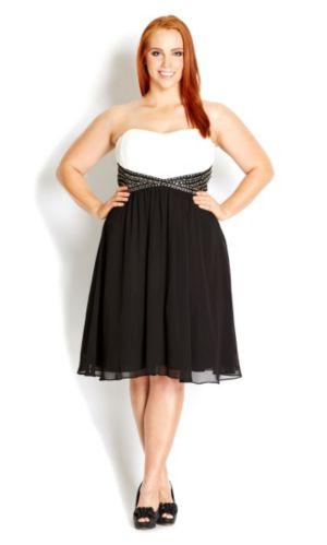 Short Camilla Dress