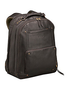 Vintage Laptop Backpack by SOLO