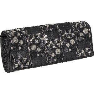 Linz Beaded Clutch
