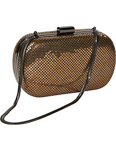 Mesh Minaudiere by Whiting and Davis
