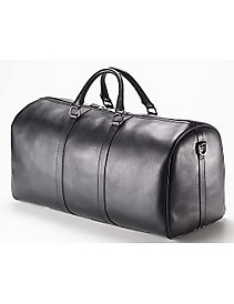 Bridle 23' Barrel Duffel by Clava