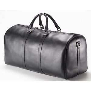 Bridle 23' Barrel Duffel