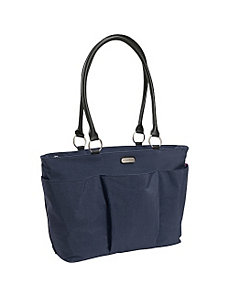 A La Carte Bagg - Medium - Crinkle Nylon by baggallini