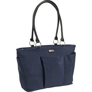 A La Carte Bagg - Medium - Crinkle Nylon