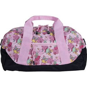 Fairies Duffel