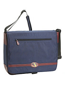 Maddie Powers DIG 15.4' Laptop Messenger by Mobile Edge