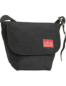 Vintage Canvas Messenger Bag by Manhattan Portage