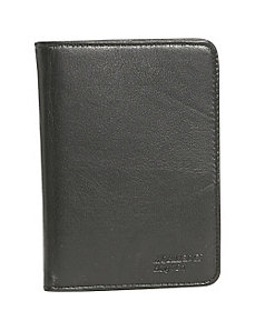 I.D. Sentry Passport Wallet