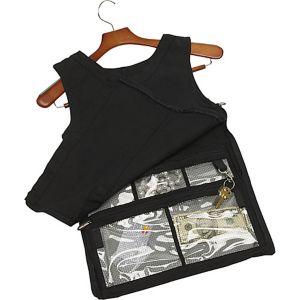 Garment Hideaway