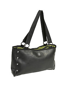 Large Model T Tote Luxe by English Retreads