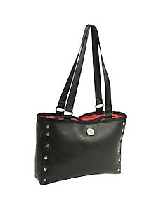 Small Model T Tote Luxe by English Retreads
