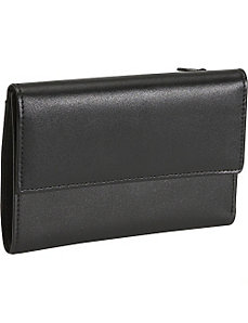 Ladies' Passport Wallet by Royce Leather