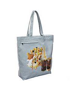 Coca-Cola Rpet Vntage Piggie Tote by Ashley M