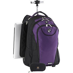 ePac05 Rolling Laptop Backpack