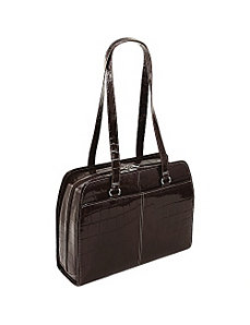 Monterosso Collection Fegina Ladies Laptop Tote