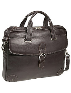 Vernazza Collection Como Laptop Brief