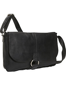 East/West 1/2 Flap Messenger