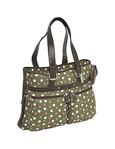 Women's Eco Laptop Tote