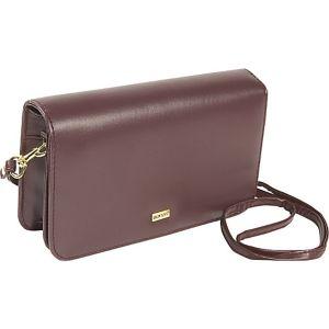 Check Clutch Mini Bag On A String