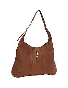 Medium Open Hobo by Piel
