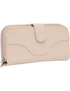 Large Ladies Wallet