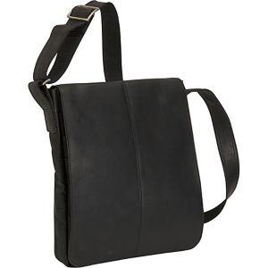 Small Vertical Messenger Bag