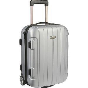 Rome 21' Hardside Rolling Carry-On