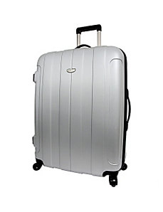 Rome 25' Hardside Spinner Upright by Traveler's Choice