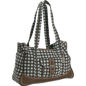 Heavenly Dots Week-Ender Bag