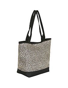 Signature Tote by Sally Spicer