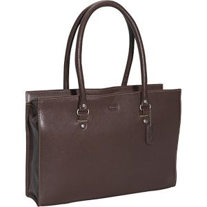 Allison Leather Handbag